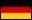 Flagge Deutsch