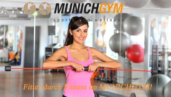 Fitness-fitter